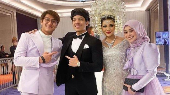 Aurel Hermansyah Bongkar Kelakuan Atta Halilintar, Nagita Slavina dan Lesti Kejora Terpancing