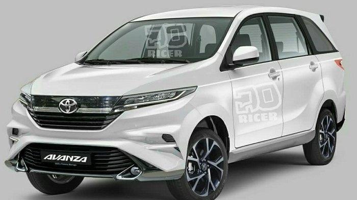 Harga Mobil Bekas Avanza Mei 2021, Mulai dari Rp 100 Juta
