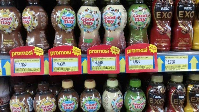 Good Day Avocado Delight Sisa Rp 5 950 Di Hypermart Mp Tribun Timur