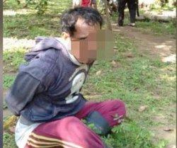 Bapak yang Diduga Hamili Anak Kandungnya di Selayar Ditangkap, Sang Paman Juga Diamankan Polisi