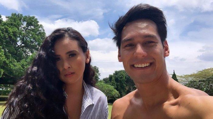 Tinggalkan Jessica Iskandar, Kini Richard Kyle Unggah Foto Bersama dengan Ayushita, Apakah Pacaran?