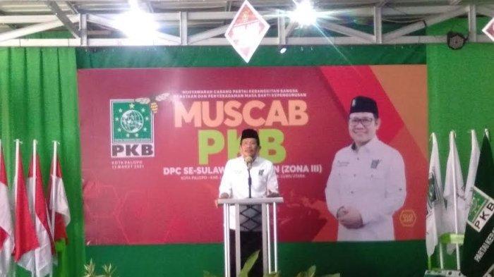 Dahri Suli 'Oppo' Pimpin PKB Palopo, Bagaimana Luwu, Lutra dan Lutim?