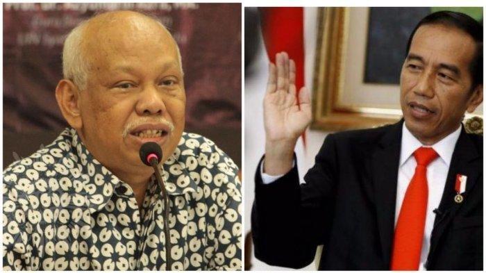 Azyumardi Azra: Presiden Jokowi Seharusnya Juga Minta Kapolri Hentikan Tindakan Doxing pada Aktivis