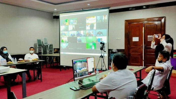 Bappeda-Litbang Enrekang Catat 4.436 Usulan Kegiatan di Musrenbang