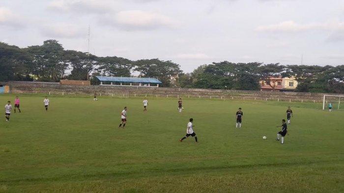Liga Ramadan Palopo, Padang Sappa ImbangI Gantole FC 2-2
