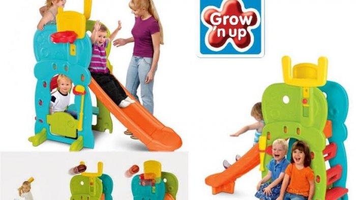 Ingin Sewa Mainan Dan Perlengkapan Anak Vj Babyrent Bisa Jadi Pilihan Tribun Timur