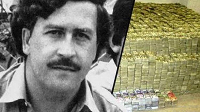 20 Kegilaan tentang Pablo Escobar Bandar Kokain Paling Berpengaruh di Dunia, Pernah Curi Batu Nisan
