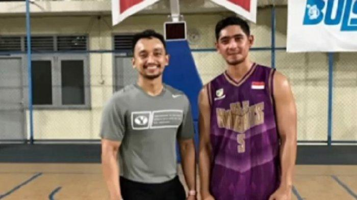 Bintang Ikatan Cinta Arya Saloka Beberkan Gaya Hidup Hingga Punya Badan Kekar Bak Pemain Basket