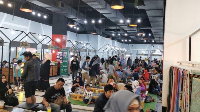 Serunya Wisata Kuliner MFoodies Festival di Pipo Mall