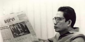 Prof Dr Baharuddin Lopa Manusia Langka dari Mandar, Ketika Baharuddin Lopa Beli Mobil Kijang JK