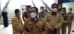 Pembabasan Lahan Rampung, Kereta Api Makassar-Parepare Ditargetkan Beroperasi Pertengahan 2022