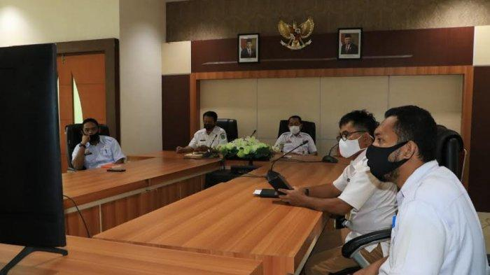 Pandemi Covid-19, BPK Minta Telepon Genggam Pejabat Pemkab Luwu Timur Selalu Aktif