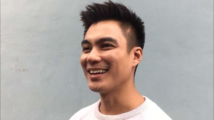 Artis dan YouTuber Baim Wong Bangun Hunian Sementara di Majene untuk Penyintas Gempa Bumi Sulbar