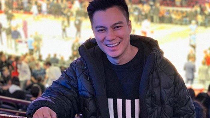 Baim Wong Pernah Dicuekin Youtuber Terhebat di 2018, Siapa?