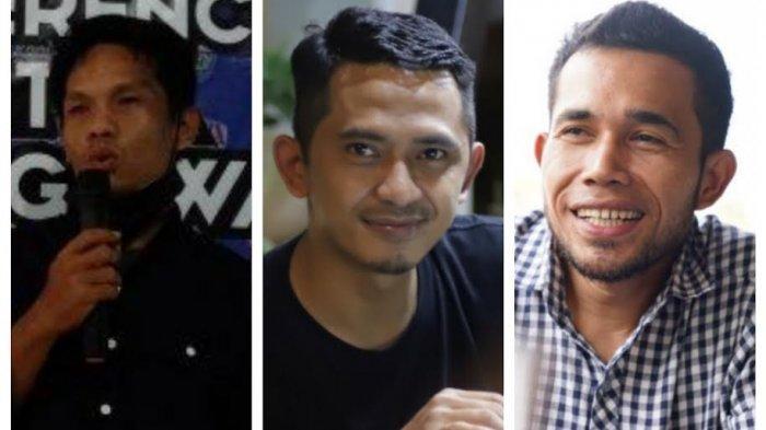 Kader HMI, NU dan Muhammadiyah Bersaing Pimpin KNPI Gowa