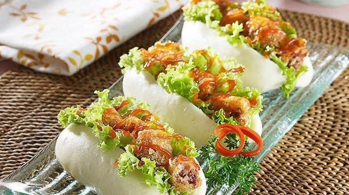 5 Resep Cemilan Rekomendasi untuk Buka Puasa, Siomay Ayam, Lumpia Sayur Tanpa Goreng, Mudah