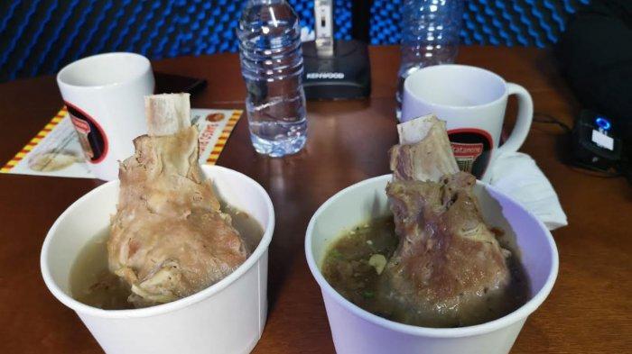 Makan Bakso di Kedai Bakso Rusuk Tjoss, Bikin Nagih Dapat Lezatnya, Dapat Pahalanya