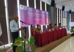 BBPSDMP Kominfo Makassar Gelar Bimtek VSGA SKKNI TIK di Bone