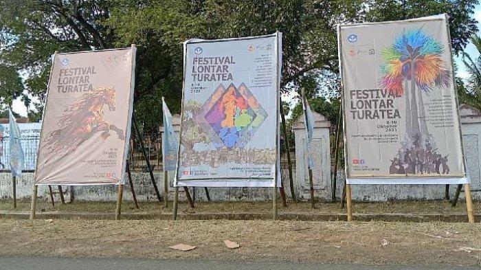 Festival Lontar Turatea, Tampilkan Kebudayaan Daerah Jeneponto