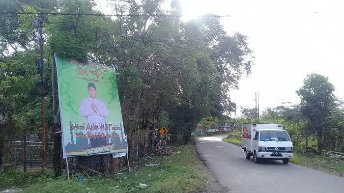 Mantan Ketua DPRD Dukung Ishak Lawan Andi Seto Asapa di Pilkada Sinjai