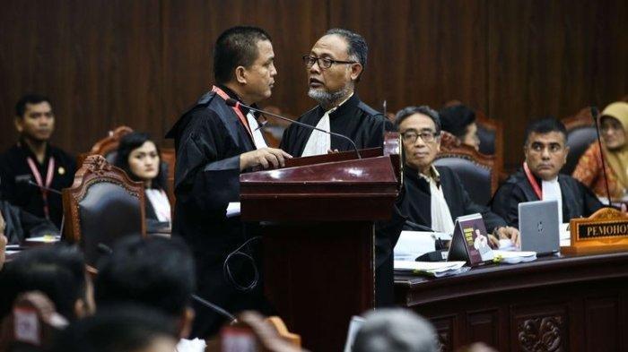 Jelang Putusan di MK, Kok Tim Hukum Prabowo-Sandi Akui Tak Bisa Buktikan Kecurangan Pilpres 2019?