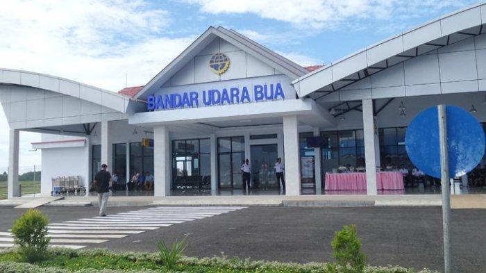 Bandara Lagaligo Bua Luwu Ditarget Sudah Bertaraf Internasional Tahun Depan