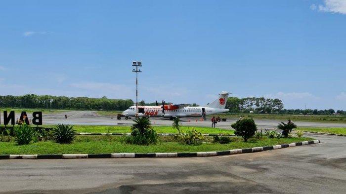Besok, Bandara Lagaligo Bua Luwu Kembali Beroperasi