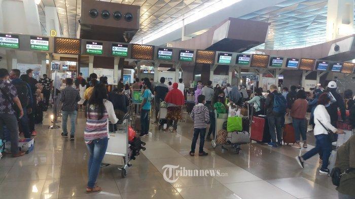 Aturan Baru Pemerintah Soal Karantina, Semua Pelaku Perjalanan Wajib Karantina 5 Hari