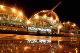 Pengumuman di Bandara Hasanuddin Kini Pakai Bahasa Bugis-Makassar