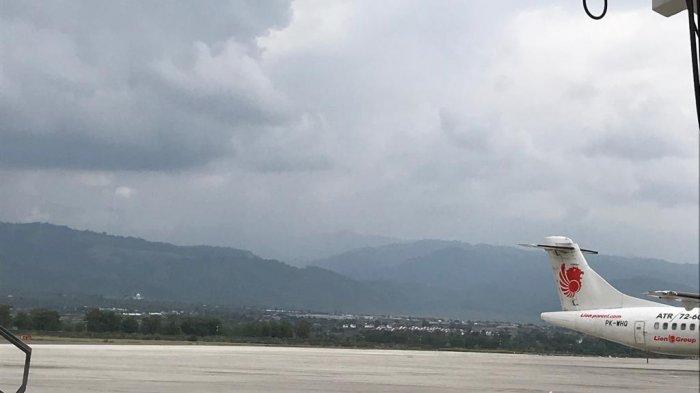 Jurnalis dan Relawan Palu Keluhkan Mahalnya Harga Tiket Pesawat