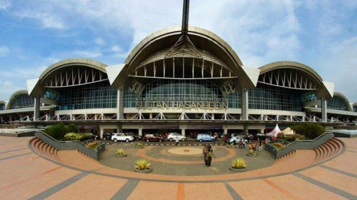 Parkir di Bandara Makassar Termahal di Indonesia; 4,9 Menit Bayar Rp 6000 - bandara_shiam_hasanuddin_makassar_20180815_051044.jpg