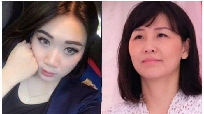 Bandingkan Foto-foto Veronica Tan dan Puput Nastiti Devi Rayakan Imlek, Beda Banget 2 Wanita Ahok