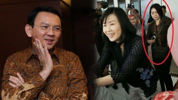 Bandingkan Keadaan Veronica Tan Mantan Istri Ahok & Puput Nastiti Devi Kini, Sumber Uang Beda Banget