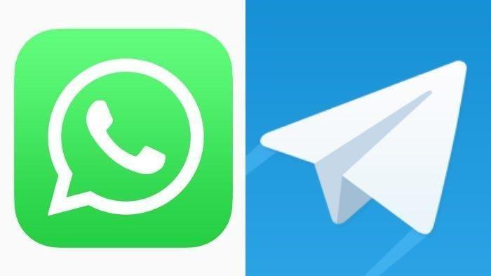 Bandingkan Keunggulan WhatsApp dan Telegram Soal Jaminan Perlindungan Data