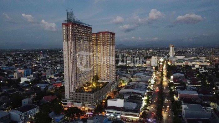 FOTO; Vida View Apartemen Tertinggi Pertama di Kota Makassar - bangunan-apartemen-vida-view-terekam-menggunakan-kamera-drone-1.jpg
