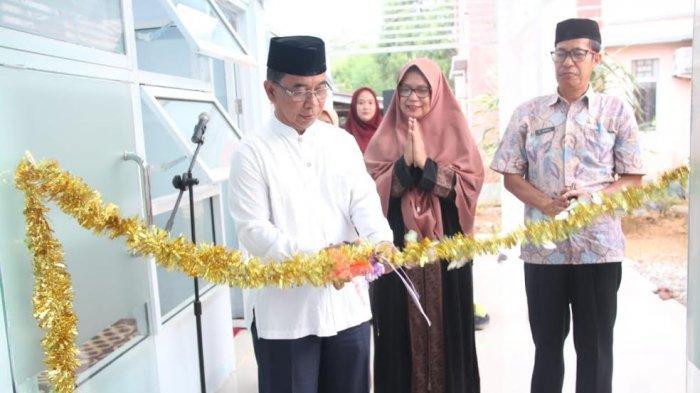 Kini Luwu Timur Punya Gedung Unit Metrologi Legal, Target Tambahan PAD Rp 79 Juta