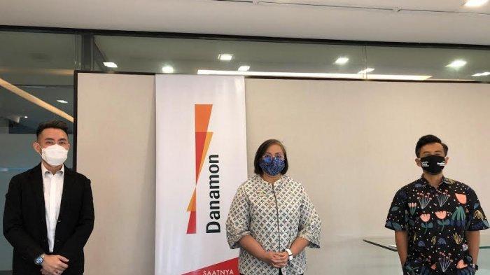 Bank Danamon Luncurkan Danamon Optimal