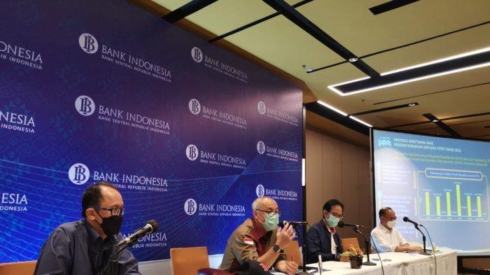 Bank Indonesia Jamin Ketersediaan Uang Rupiah Jelang Idul Fitri