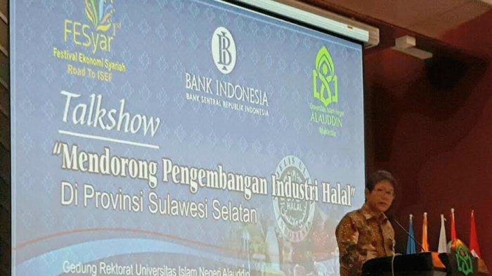 BI: Indonesia di Posisi 10 Negara dengan Ekonomi Islam Global Terbaik