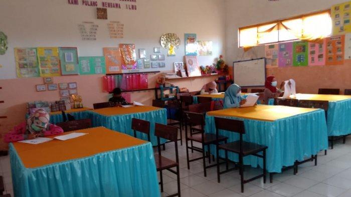 Sekolah Tatap Muka di Toraja Utara Mulai 16 Agustus, Berikut Ketentuannya