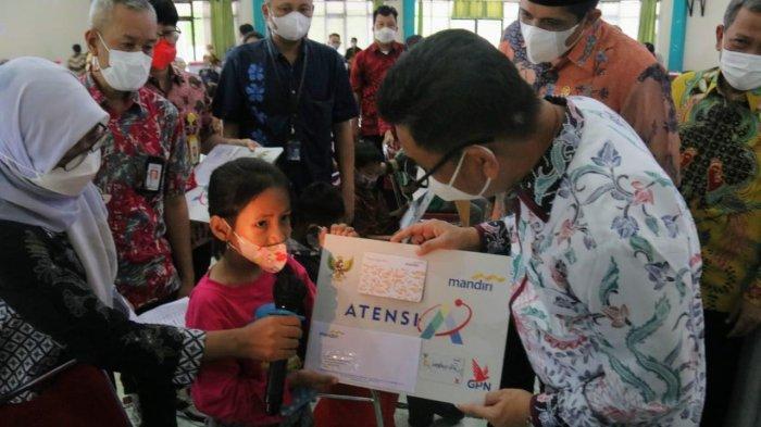 Kementerian Sosial Antisipasi Dampak Pandemi terhadap Kehidupan Anak