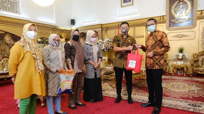Stadion Mattoanging Jadi Kebun, Kadispora Sulsel: Kami Belum Dapat Kunci