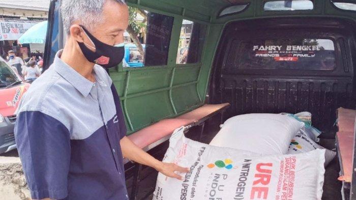 Polres Wajo Selidiki Kelangkaan Pupuk Subsidi