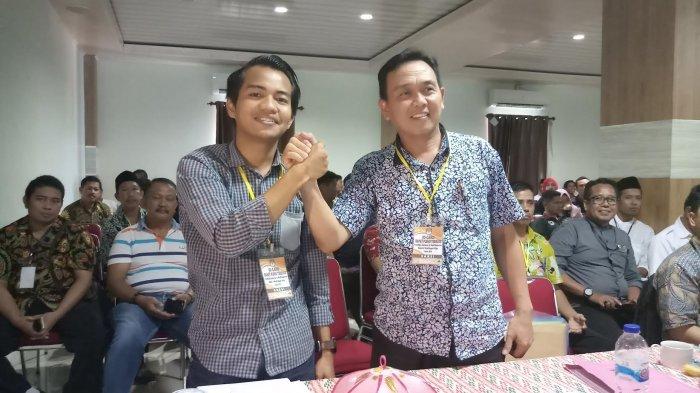 Legowo Terima Kekalahan di Pilkada Wajo, KPU Apresiasi Ketua Tim Hukum Barakka