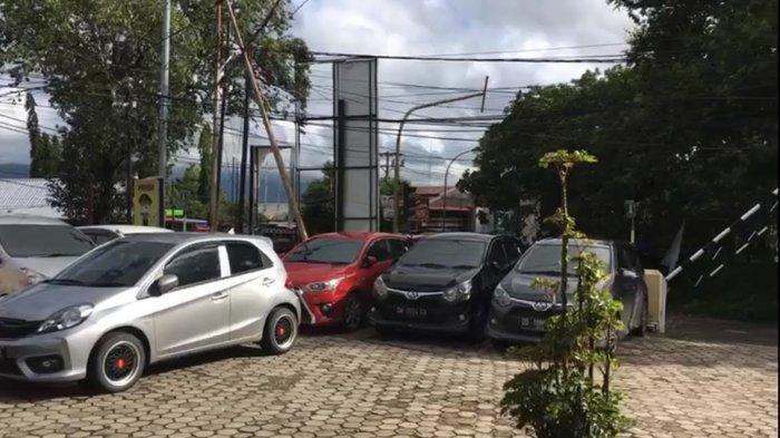 Gelapkan Mobil Bermoduskan Usaha Rental, Syahrir Diringkus Polisi di Soreang Parepare