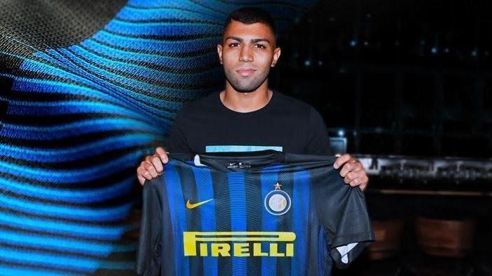 Gagal Bersinar di Inter Milan, Barcelona Justru Ingin Datangkan Gabriel Barbosa