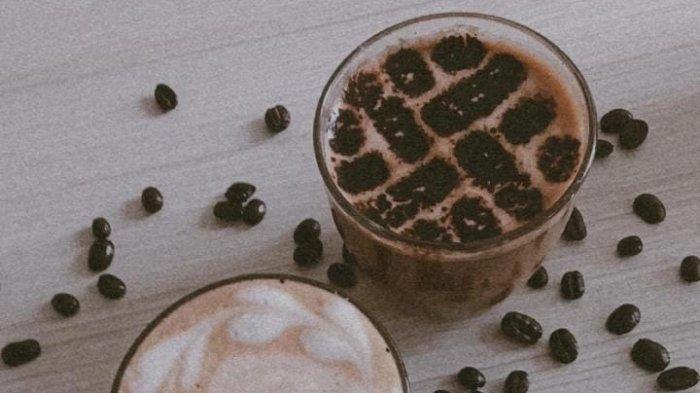 Cerita Nurul Fadilah Belajar Latte Art dari Pelatihan Barista BLK Pangkep