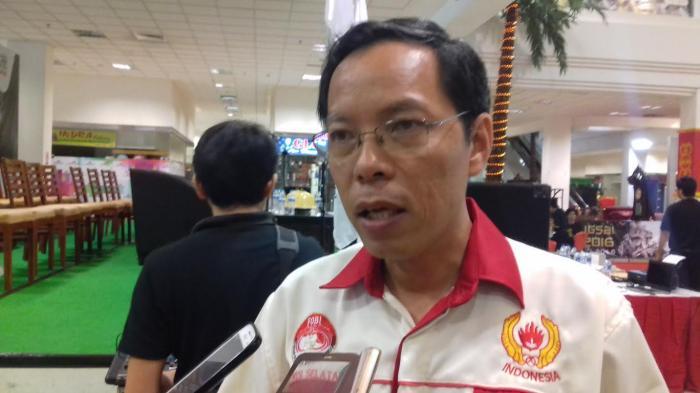 Wakil Ketua Walubi Sulsel : Kita Hargai Penegakan Hukum