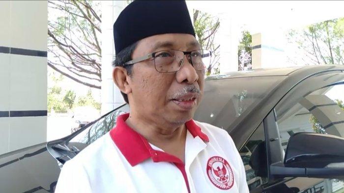 Dua Hari di RSUP Wahidin karena Positif Corona, Begini Kondisi Wakil Bupati Barru