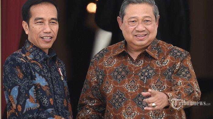 Baru di Era Jokowi TMII Diambil Negara, DS: Jangan Tanya SBY,Dia Lagi Asik dengan Banyak Proyek Lain